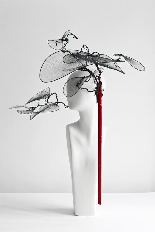 artiste textile isabelle léourier