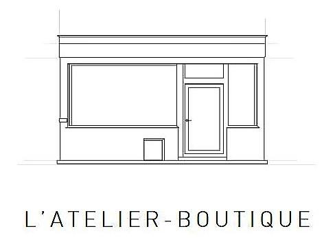 logo atelier-boutique Amélie Viane