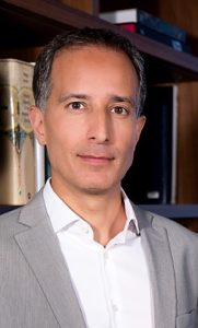 Olivier Ségura