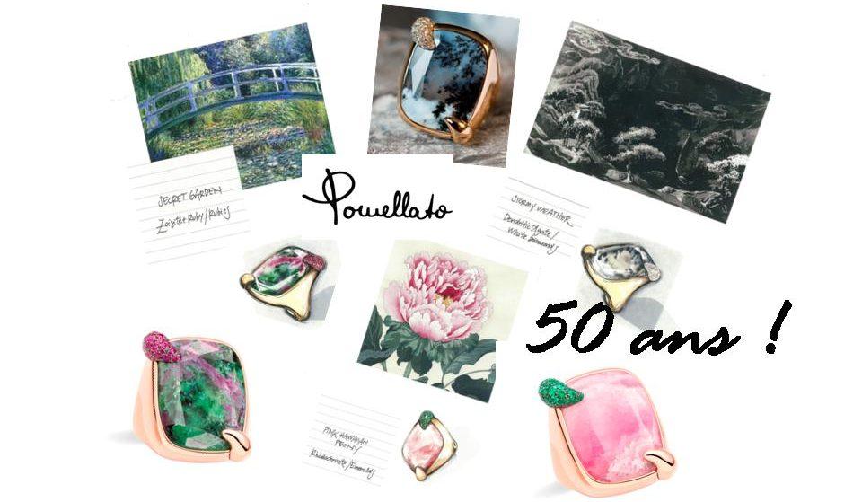 bijoux Pomellato